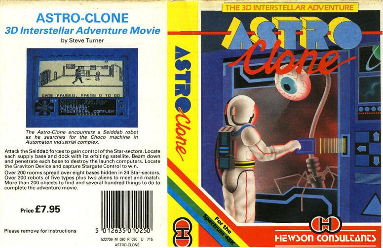 astroclone