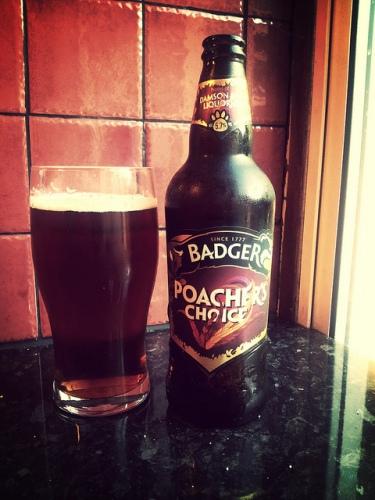 PoachersPoured