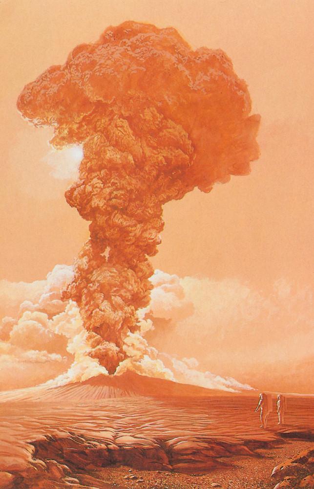 am-Pamela_Lee_13_A_Volcanic_Outburst_on_Mars