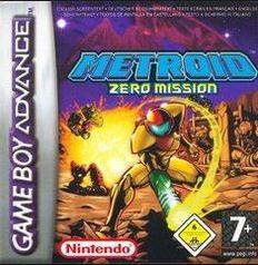 metroid box