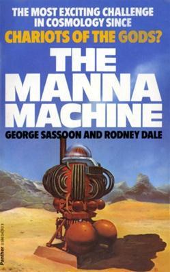 TheMannaMachine