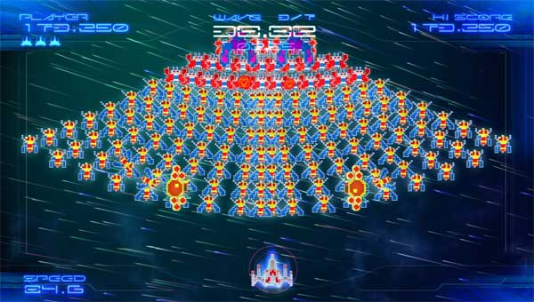 galaga-legions-dx-review