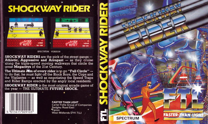 ShockwayRider